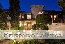 Metropolitan Collection / Extraordinary metropolitan properties   Sotheby's International Realty Mexico #realestate #mexico