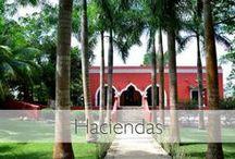 Haciendas / Explore our colonial and unique Haciendas   Sotheby's International Realty Mexico #realestate #mexico