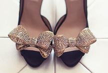 If The Shoe Fits ... / Shoes I Love  / by Tali Alexander Author
