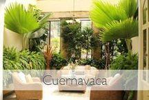 Cuernavaca / Extraordinary Properties in Cuernavaca