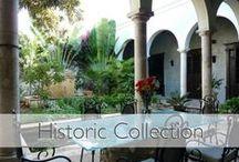 Historic Properties  / Colonial Historic Properties