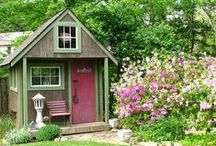 Garden Sheds and Gates