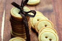 Pâtisserie / Petites envies... si irrésistibles ! / by Magaly STEPHAN