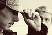 Benedict Cumberbacht ♥♥♥
