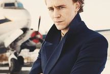 Tom Hiddleston / cute actor
