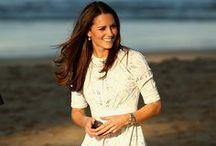 Looks Kate Middleton