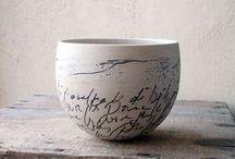 ART // ceramics / sculpture