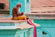 Yoga & Meditation retreats & Ashrams