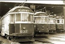 Ode to the W class tram / The W class tram has become the internationally recognised symbol of Melbourne. Over 750 vehicles were manufactured between 1923 and 1956. They still run on the City Circle route and are celebrated at the Melbourne Tram Museum @ Hawthorn Depot.