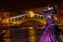 #Carnival of #Venice / The most beautiful image of #Carnival of #Venice