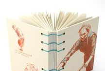 PROJECT // bookmaking