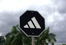 Adidas Fashion Style⬛️◻️