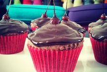 Gluten Free Favourites: Cupcakes / Here are some of our favourite #glutenfree #cupcakes from National Cupcake Week 2014!