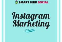 Instagram Marketing / How to use Instagram to market your business.
