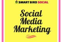 Social Media Marketing / How to use social media marketing for business to drive traffic and generate leads.