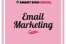 Email Marketing / Information about email marketing for businesses.