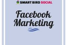 Facebook Marketing / How to use Facebook to market your business.