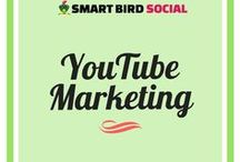 YouTube Marketing / Tips and information on how to use YouTube in general and how to market your business using the platform.