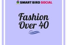 Fashion Over 40 / Fashion for women who are over 40 but want to remain stylish