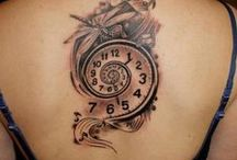 Philippa White 98 tattoos / Ideas for my first tattoo
