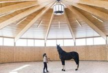 Dream Barns / Eye candy and unrealistic goals!