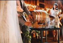 Wedding ideas! September 10, 2016 / We're going with the Oktoberfest theme! Get your dirndls ready, girls (yes, you too, Shannon!) and let's plan a party!!