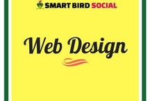 Web Design / Trends, tips, and tricks related to web design for businesses.