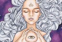 MOON CHILD / What the soul craves