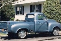 Studebaker cars and Trucks / Studebaker Cars forever / by mike Caramico