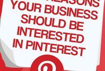 Pinterest Tips: Very Pinteresting