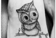 Tetkó /Tattoo
