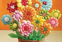 Spring Time / Our favorite sweets, treats and recipes for the season. / by Jelly Belly Candy Company