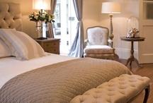 Chambres ♥ / Douceur et raffinement pour un repos bien mérité ....