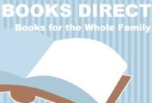 About Books Direct and Lynda / Places where you can find Books Direct and Lynda on the WWW.