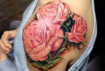 Tattoos Tattos and Tattoos