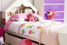 kids rooms / by Yvonne Armstrong