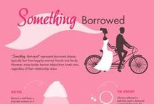 Something Borrowed / We have all heard the ancient rhyme, but here at DiamondGeezer.com we love to inspire you! Something borrowed symbolizes borrowed happiness so some brides like to borrow something from a happily married couple.