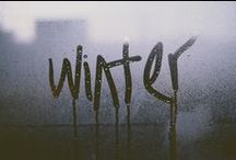 Wintertime Happiness / Who don't like, ha?