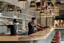 Bar - cafe - resto / by Tania Noguera