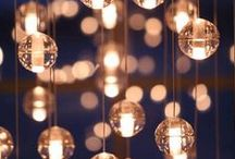 Lights / by Tania Noguera