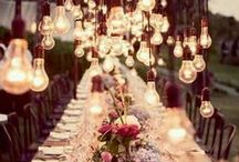 Event Styling and Decoration / by Eden Renee