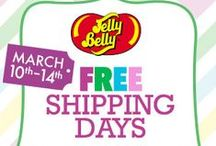 Shop Online / JellyBelly.com offers a selection of gifts for everyone throughout the year!
