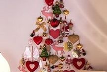 Recycled/Upcycled Christmas / by Lana Sutton