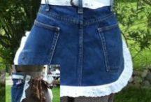 CC: Clothing / Offering a selection of quality men's and women's clothing, accessories, and handcrafted aprons.