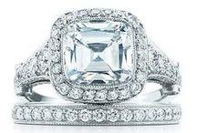 Engagement Rings / Anel de noivado