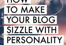 Blogging & WordPress