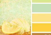 Színek / Colors