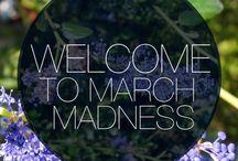Mars • March • Mars • Marzo • Marzo • März