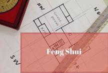 Feng Shui / www.passionstylepurposeblog.com www.fengshuibyjustine.com