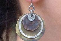 Earrings / Ear Jewelry, Ear Candy